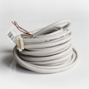 Аксесуары к электромеханическим замкам (кабели, кабелепроходы)