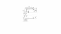 CONSUL 110/007 Ms/KILA  (латунь полированная и покрытая лаком)