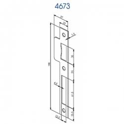 ABLOY  4202 (R)