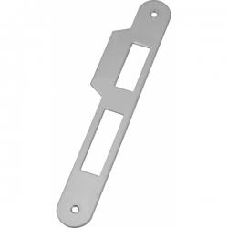 Ответная (запорная) планка AGB B01000.05.34 (матовый хром)