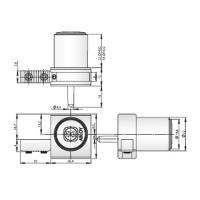 ABLOY®OF432C замок с нажимной защелкой для офисной мебели