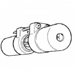 Внутренний  цилиндр ABLOY CY059T (хром)