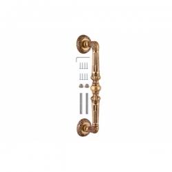 Ручка-скоба PALAZZO PULL SM RB-10 французское золото (1 штука)