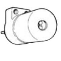 Внутренний  цилиндр ABLOY CY057С
