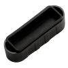 Пластиковый вкладыш B02402.17.93 с магнитом для ответной планки Easy Matic. Цвет: черный.