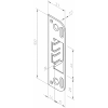 ABLOY 0045 (сталь оцинкованная)